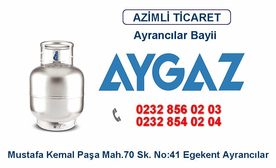 AYRANCILAR SU TÜP BAYİİ-1089