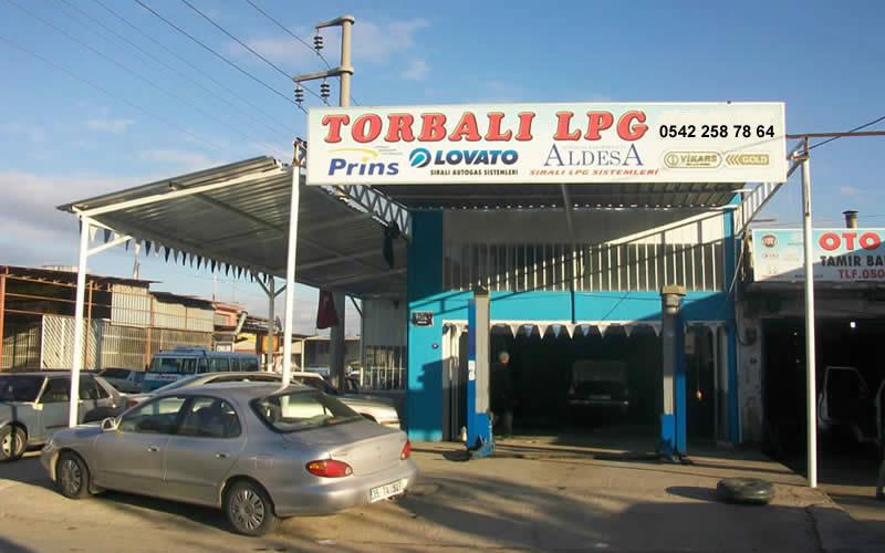 TORBALI LPG-1340