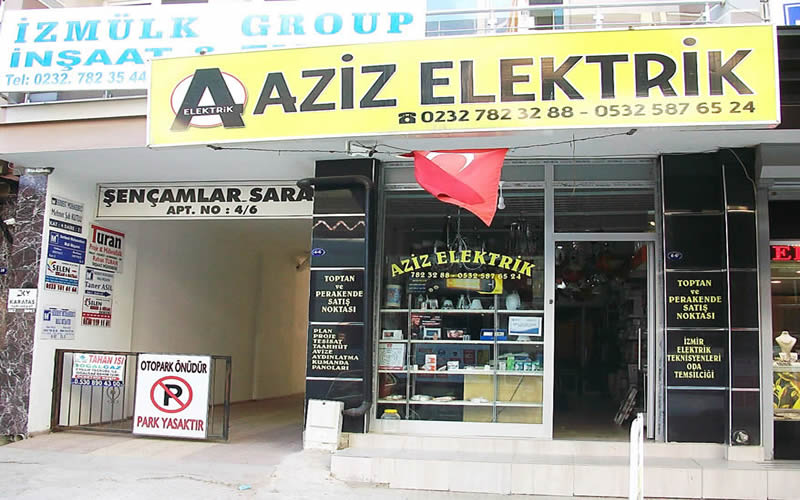 AZİZ ELEKTRİK-62