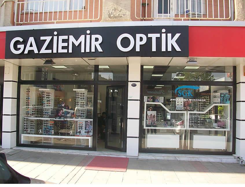 GAZİEMİR OPTİK-328