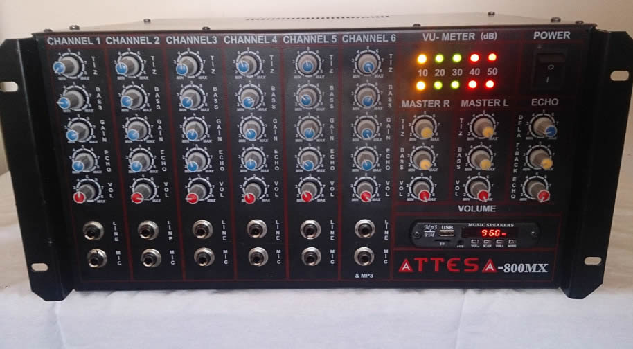 ATTESA NURSES ELEKTRONİK-3