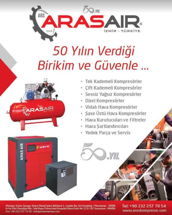PİSTONLU KOMPRESÖR İZMİR-1210