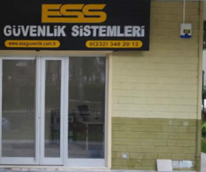 İZMİR PLAKA TANIMA SİSTEMİ-546
