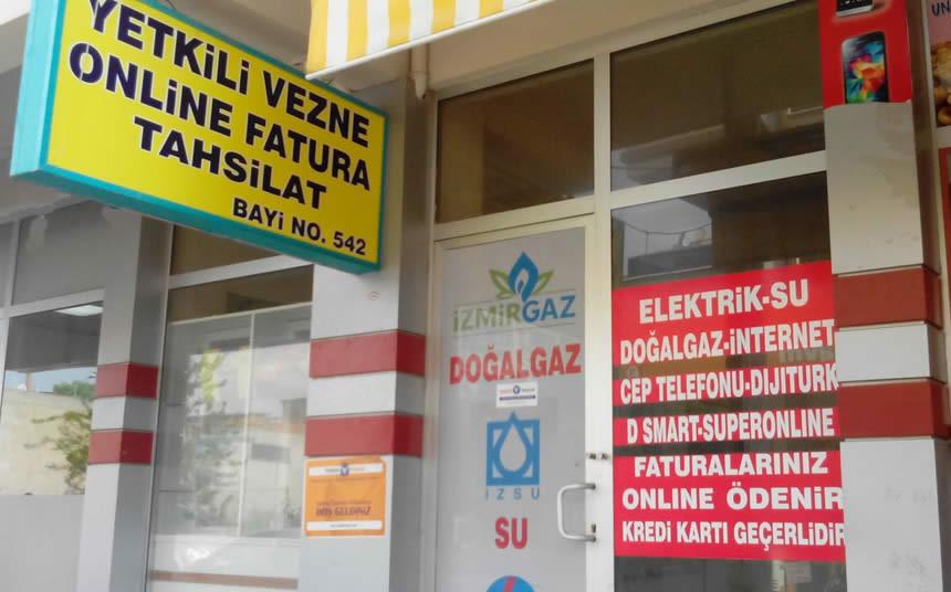AYRANCILAR FATURA ÖDEME MERKEZİ-251