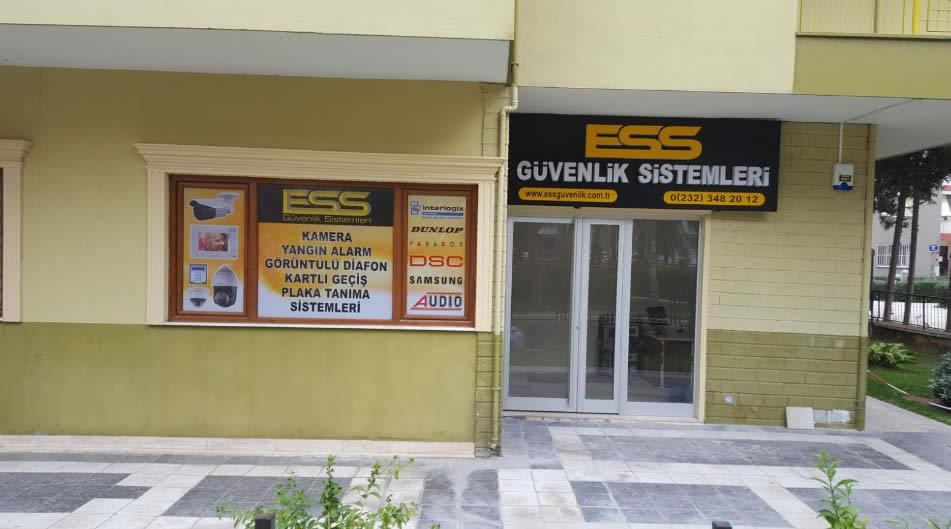 İZMİR PLAKA TANIMA SİSTEMİ-544