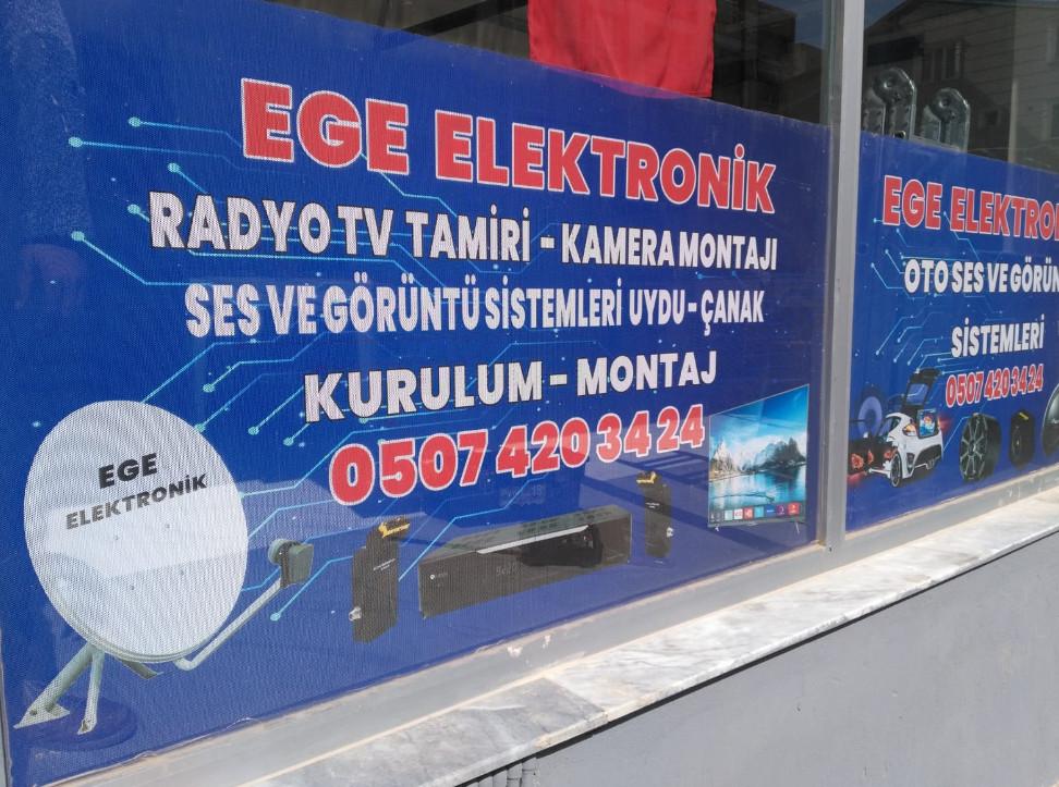 AYRANCILAR ELEKTRONİK-1602