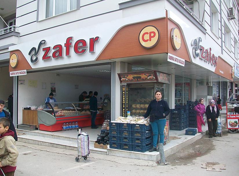 AYRANCILAR TAVUK ÜRÜNLERİ SATIŞI-516
