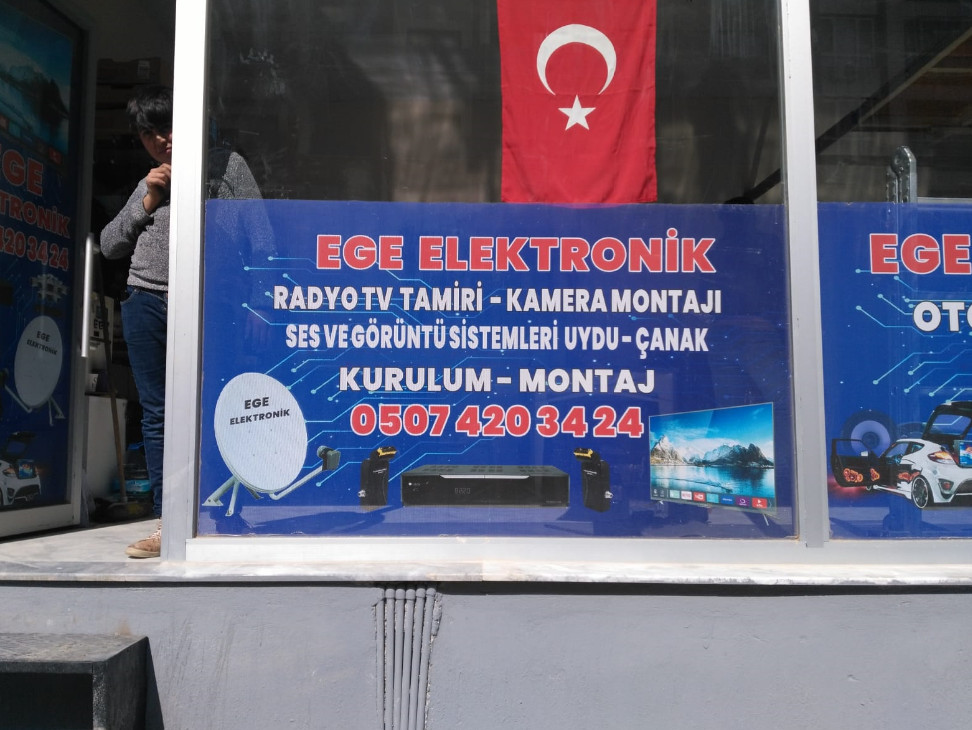 AYRANCILAR ELEKTRONİK-1601