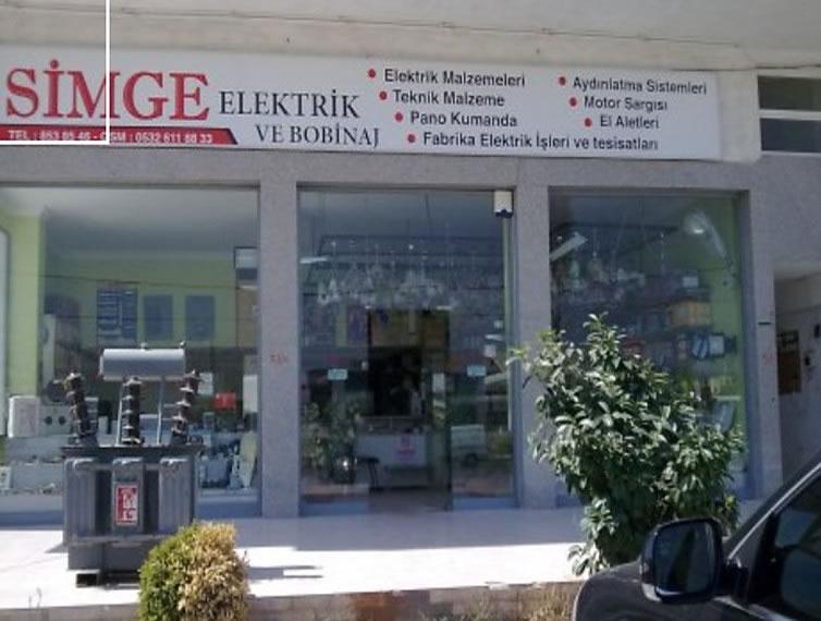 SİMGE ELEKTRİK AYRANCILAR-493