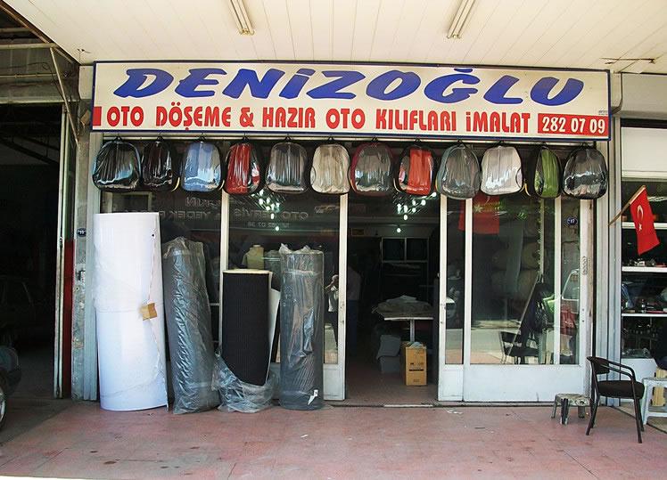 DENİZOĞLU OTO DÖŞEME-400