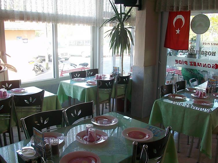 SÖNMEZ PİDE SARNIÇ-321