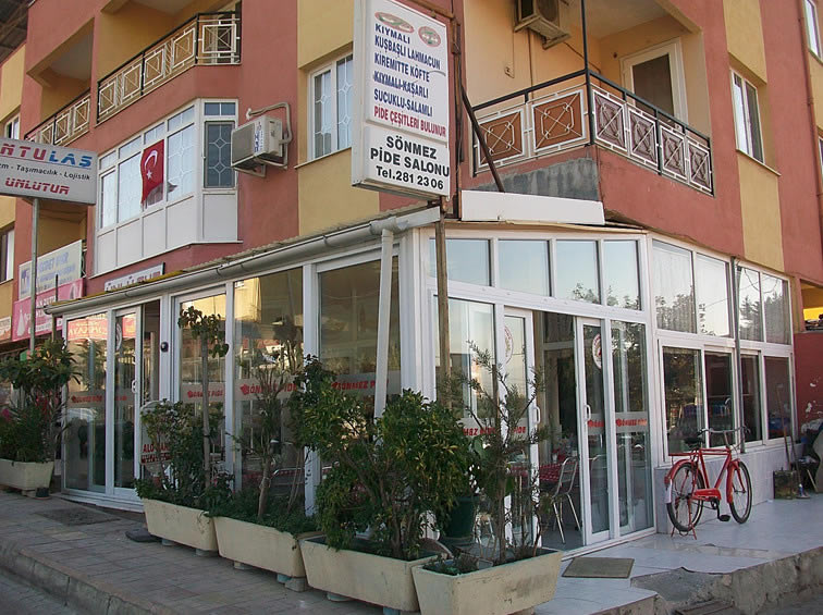 SÖNMEZ PİDE SARNIÇ-322