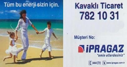MENDERES SU TÜP BAYİİ