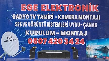 AYRANCILAR ELEKTRONİK