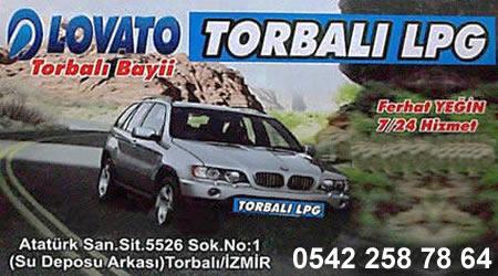 TORBALI LPG