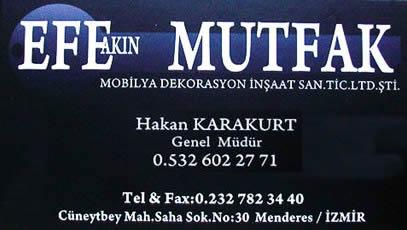 MENDERES DE HAZIR MUTFAKCI